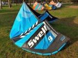 Swell V4 9qm
