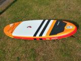 Fanatic FlyAir Premium 10.4 SUP Board