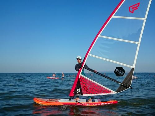Windsurf-Smile
