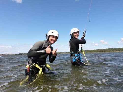 Kitesurf Fun